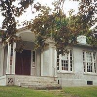 Lincoln Memorial Library - Dennysville, ME