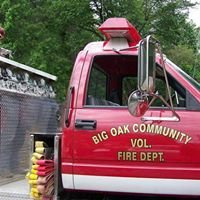 Big Oak Fire Department