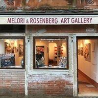 Melori & Rosenberg Gallery