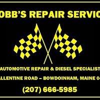 Cobb's Repair Service