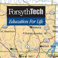 Forsyth Tech Stokes County Center