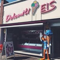 Dolomiti Eis Fam. De Zordo