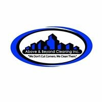 Above & Beyond Cleaning, Inc.