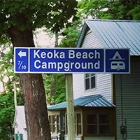 Keoka Beach Campground