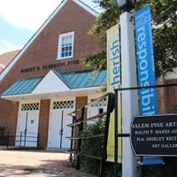 Salem Elberson Fine Arts Center