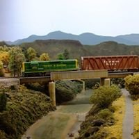 Rogue Valley Model Railroad Club