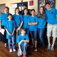 FCC Montgomery Youth Group