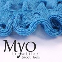 Myo Textile _   Tricot - Knits