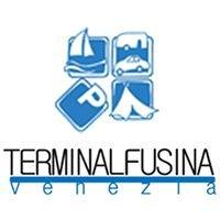 Terminal Fusina Venezia