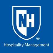 University of New Hampshire Hospitality Management Program
