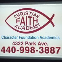 Christian Faith Academy: investing in the leaders of tomorrow