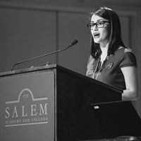Salem College Center for Women in Business
