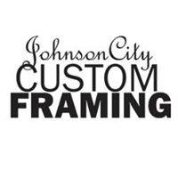 Johnson City Custom Framing