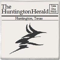 The Huntington Herald Newspaper