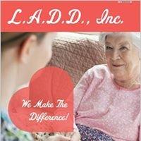 L.A.D.D., Inc.