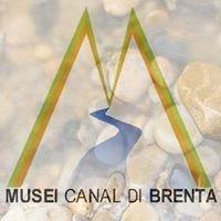 Musei del Canal di Brenta