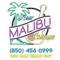 New Malibu Lounge