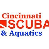 Cincinnati SCUBA & Aquatics