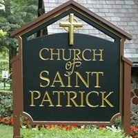 The Church of Saint Patrick Farmington, CT