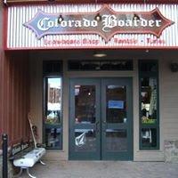 Colorado Boarder