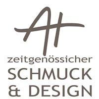Ariane Hartmann - Schmuckdesign