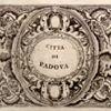 Bottega delle Arti Stampe Antiche Padova