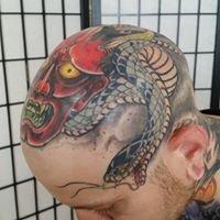 Ace Of Swords Tattoo