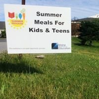 Lincoln County Summer Meals