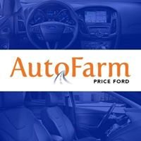 AutoFarm Price Ford
