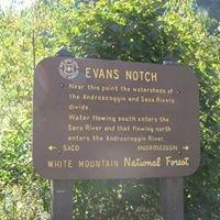 Evan's Notch