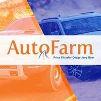 AutoFarm Price CDJR