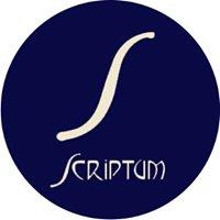 Scriptum, Roma