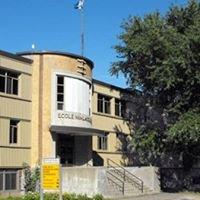 CFGA édifice Le Parallèle