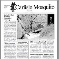 Carlisle Mosquito