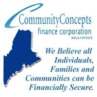 Community Concepts Finance Corp