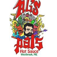 AL's Pals Pickles & Sauces