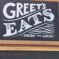 Greet's Eats