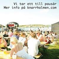 Knarrholmen Evenemang