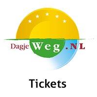 DagjeWeg.NL Tickets