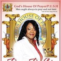 God's House of Prayer PUSH Ministries