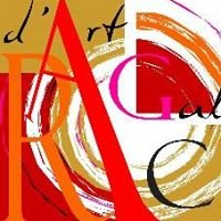 Atelier d'Art-Galerie Rachel