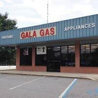 Gala Gas Company, Inc.