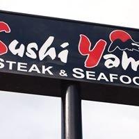 Sushi Yama Montgomery