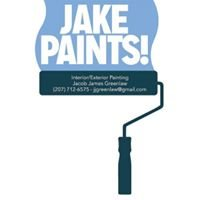 Jake Paints