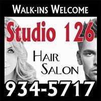 Studio 126 Salon, Old Orchard Beach