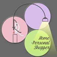R&R Home Personal Shopper
