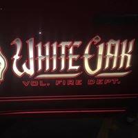 White Oak Volunteer Fire Department