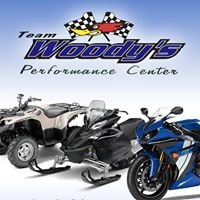 Woody's Performance Center