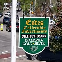 Estes Collectible Investment