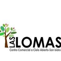 Las Lomas Centro Comercial